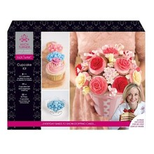 Exlusiv Eine exklusive Little Venice Cupcake Set