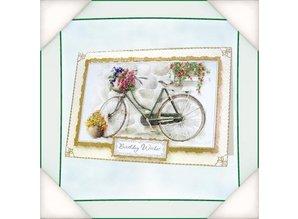 BASTELZUBEHÖR / CRAFT ACCESSORIES Flower Soft, efterår farve