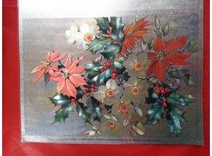 REDDY Dufex motiv metalplader gravering til LED-kort