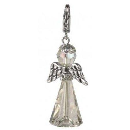 Schmuck Gestalten / Jewellery art Schmuckbastelset: Schutzengel