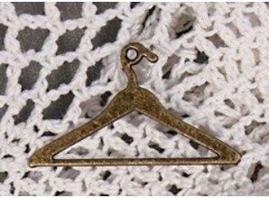 Embellishments / Verzierungen Charms Metal
