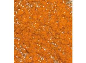 BASTELZUBEHÖR / CRAFT ACCESSORIES Samtpuder, Sparkling Orange, 10ml