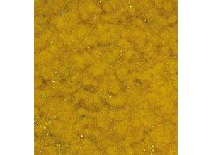 BASTELZUBEHÖR / CRAFT ACCESSORIES Velvet pulver, Sparkling gul, 10 ml