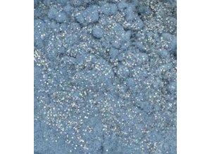 BASTELZUBEHÖR / CRAFT ACCESSORIES Velvet powder, Sparkling baby blue, 10ml