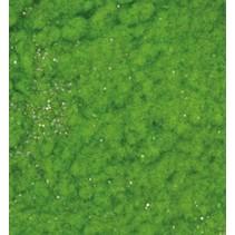 Samtpuder, Sparkling hell grün, 10ml