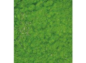 BASTELZUBEHÖR / CRAFT ACCESSORIES Velvet powder, Sparkling light green, 10ml