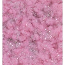 Samtpuder, Sparkling Baby Pink, 10ml