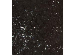 BASTELZUBEHÖR / CRAFT ACCESSORIES Velvet powder, Sparkling black, 10ml