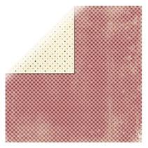 1 Bogen Designerpapier, Classic