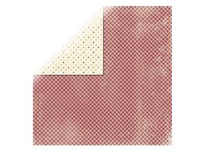 Designer Papier Scrapbooking: 30,5 x 30,5 cm Papier 1 arc designer paper, Classic