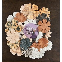Prima Marketing, flores de papel