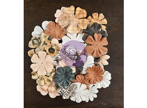 Prima Marketing und Petaloo Prima Marketing, Paper Flowers