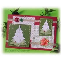 Christmas cards Bastelset