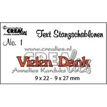 God pris, tyske udgave stempling og prægning stencil