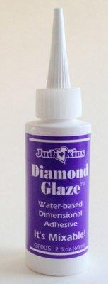 BASTELZUBEHÖR / CRAFT ACCESSORIES Diamante Glaze