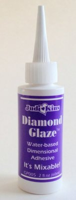 BASTELZUBEHÖR / CRAFT ACCESSORIES Diamond Glaze