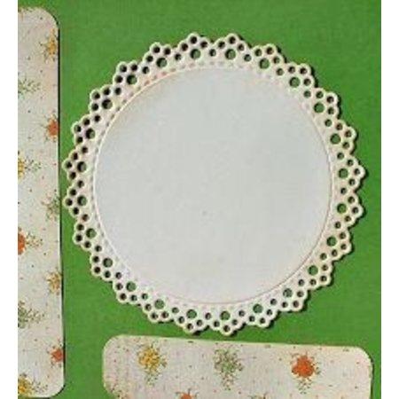 Marianne Design Marianne Diseño, estampación y cliché de estampado