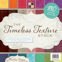 180 bladen! Ontwerper Block, de Timeless structuur