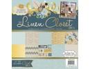 DCWV und Sugar Plum Designer Block, The Linen Closet Paper Pad