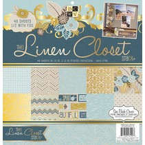 Designer Block, The Linen Closet Paper Pad