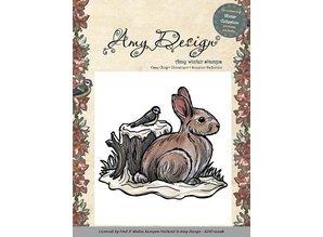 Amy Design Amy design, gummistempel