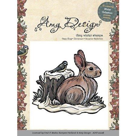 Amy Design Amy Design, Gummi Stempel