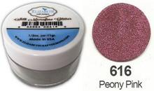 Taylored Expressions Silk Microfine Glitter, in Pfingstrose rosa