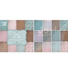 Designer Papier Scrapbooking: 30,5 x 30,5 cm Papier Papier Block 30.5 x 30.5cm