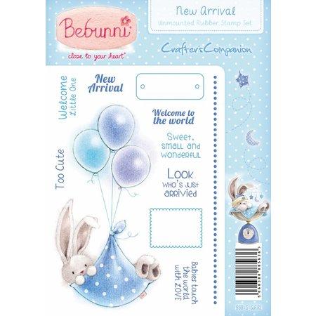 Crafters Company: BeBunni Stempel Gummi stempel: BeBunni