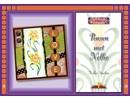 Bücher und CD / Magazines Bastelbuch tema: Perforación con Nellie