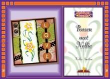 Bücher und CD / Magazines argomento Bastelbuch: punzonatura con Nellie