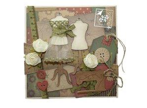 Embellishments / Verzierungen Ribbons Set