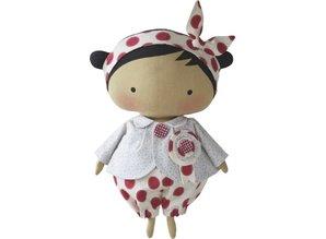 Tilda Tilda material set doll Sweetheart