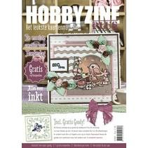 Hobby Magazine: Hobbyzine Plus 5