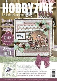 Bücher und CD / Magazines Hobby Magazine: Hobbyzine Plus 5