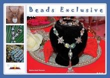 Bücher und CD / Magazines Perlenbuch 21 x 15cm, in rilievo Esclusivo