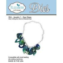 Ponsen en embossing sjablonen: juwelen ornamenten