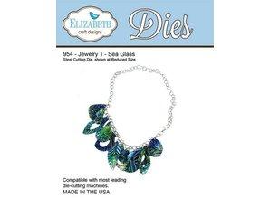 Taylored Expressions Stansning og prægning skabeloner: smykker ornamenter
