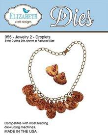 Taylored Expressions Nyt: skære- og prægeskabeloner: smykker ornamenter