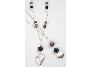 Schmuck Gestalten / Jewellery art 1 Large sheet size 35x27x13 mm