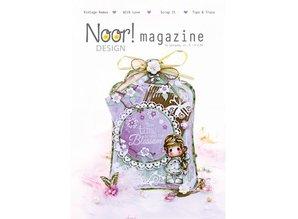 Bücher und CD / Magazines Noor magasin nr.9