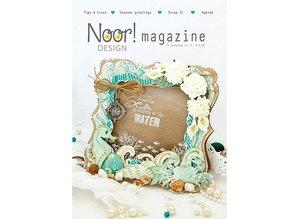 Bücher und CD / Magazines Noor magazine nr.3