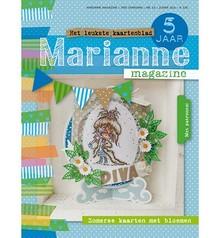 Bücher und CD / Magazines Magazine, Marianne 22