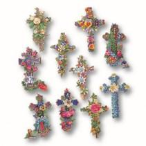 scraps Crosses