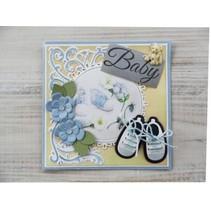 A4 Papir, Tema: Baby