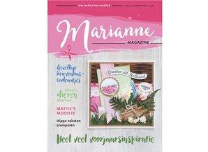 Bücher und CD / Magazines Magazine, Marianne 29
