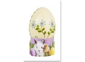 BASTELSETS / CRAFT KITS: Bastelset für 6 Eierbecher