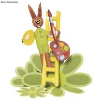 Bastelset for Easter decorations