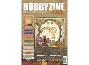Bücher und CD / Magazines Hobbyzine Plus 2