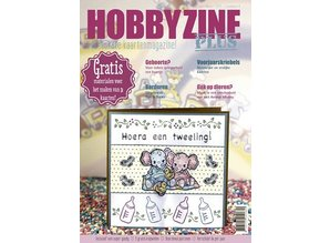 Bücher und CD / Magazines Hobbyzine Plus 4